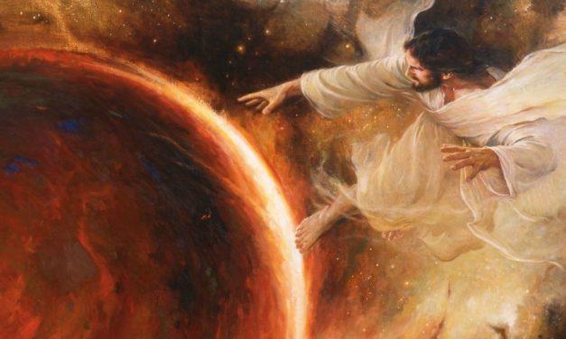 """Preguntas y respuestas: """"¿Cómo podían ser redimidas las personas de sus pecados antes de que Jesús naciera?"""