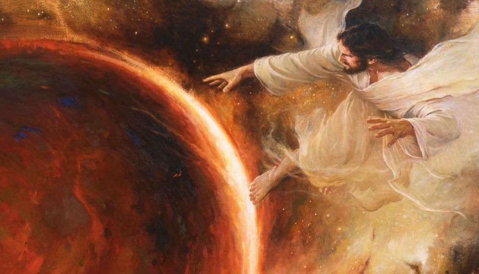 Jesús expiación
