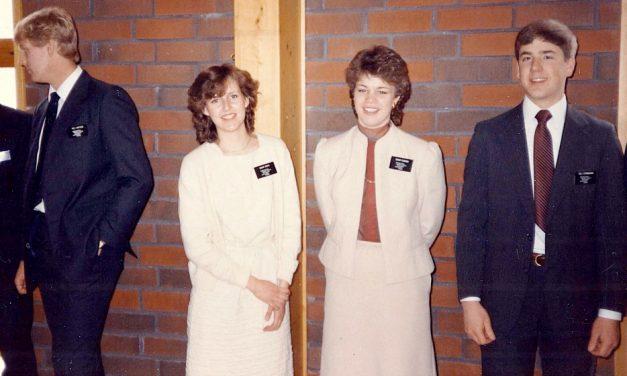 Cómo el servir una misión preparó a las hermanas líderes de la Iglesia