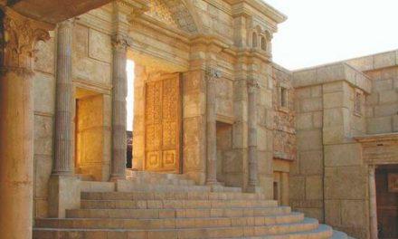 Cara a Cara con élder Rasband se transmitirá desde réplica de la antigua Jerusalén