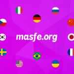 Más Fe idiomas