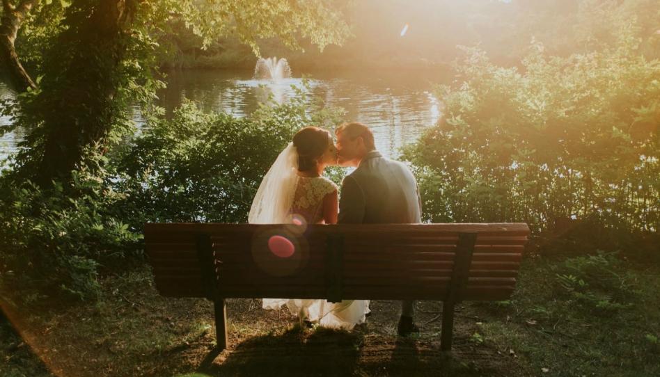 amor matrimonio