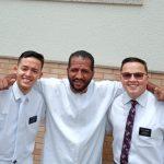 conversión de reverendo