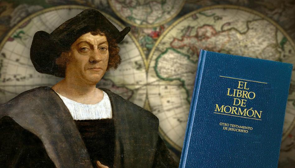 Cristóbal Colón, una pieza clave para la Restauración del Evangelio