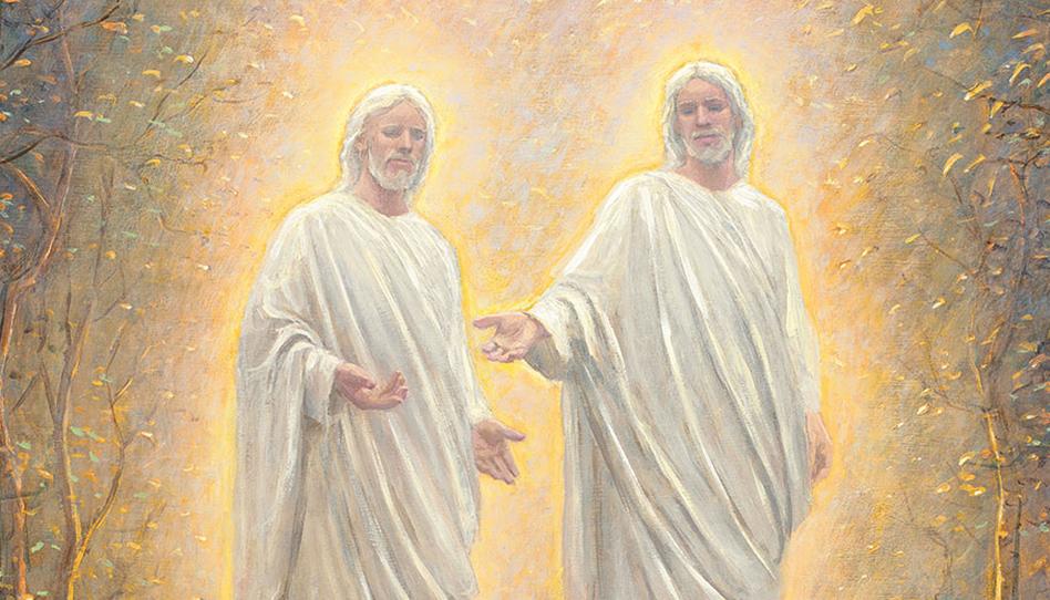 Elohim y Jehová