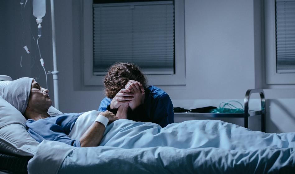 Cuando un ser querido fallece: Respondiendo las preguntas del alma