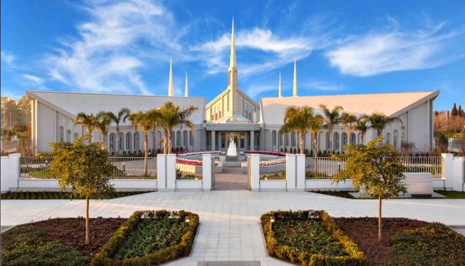 Se reapertura el Templo de Buenos Aires, Argentina para la Fase 1