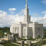 Templo de Panamá