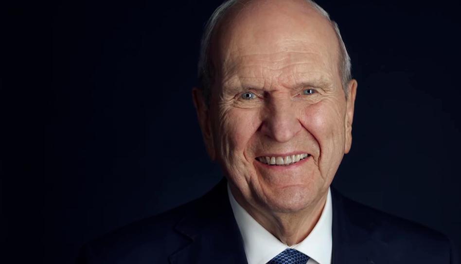 [EN VIVO] Mira aquí el mensaje de esperanza y sanación del presidente Nelson