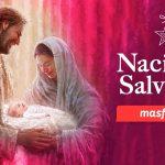 Nación mi Salvador - Navidad 2020