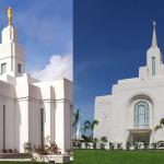 Templos en Guatemala y El Salvador Fase 2