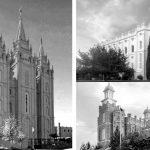 templos De la Iglesia