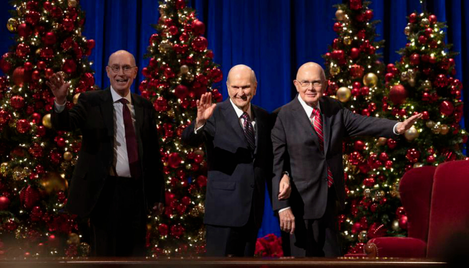 devocional de navidad