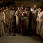 sacerdocio apóstoles