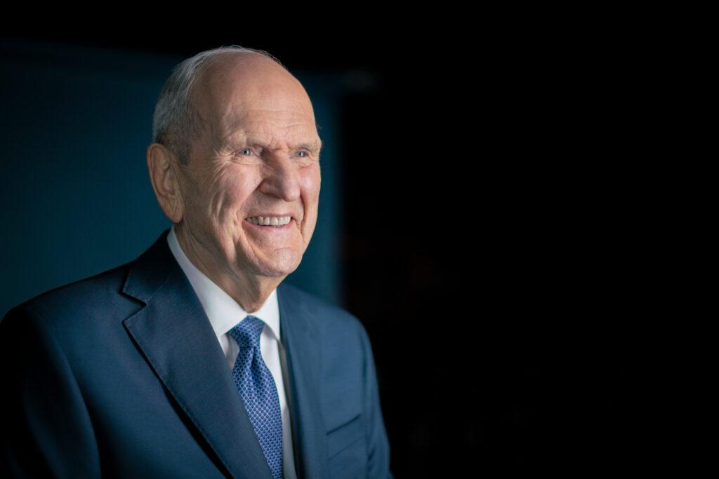 Presidente Nelson: La receta para experimentar el poder sanador de la gratitud