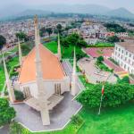 reapertura del templo de Lima Perú