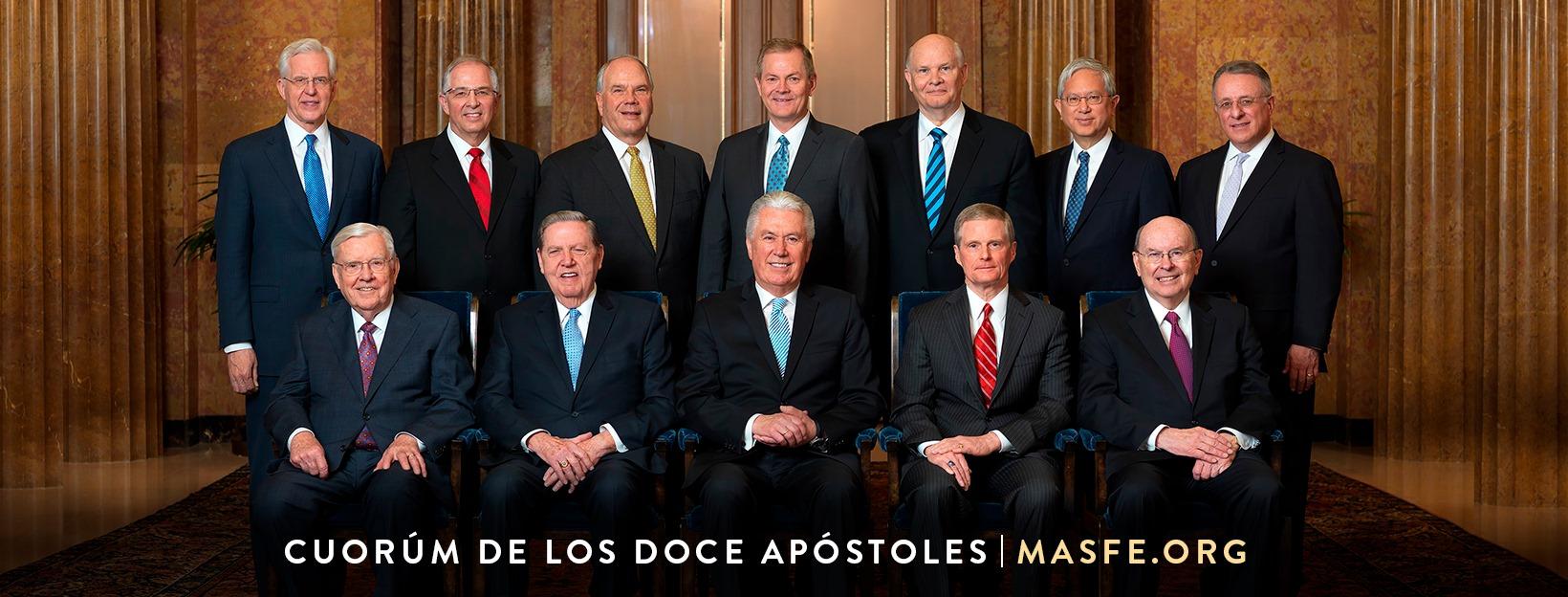 Cuórum de los Doce Apóstoles