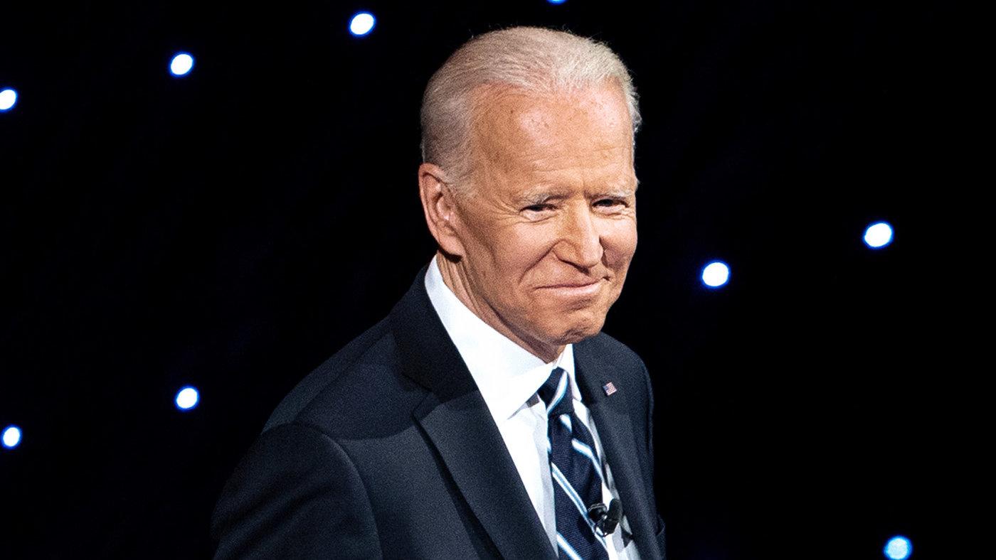 La Iglesia de Jesucristo felicita al presidente electo de los Estados Unidos, Joe Biden