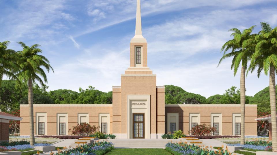 Templo de Zimbabwe