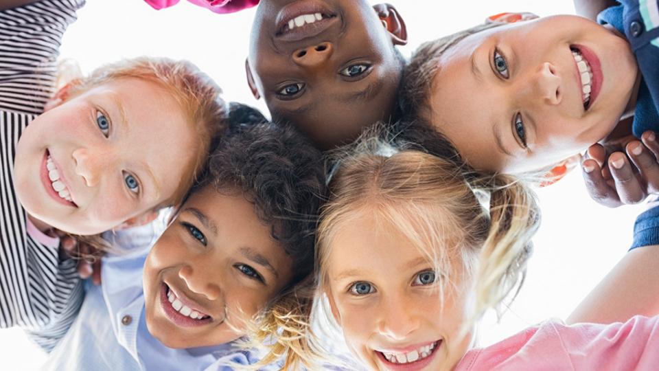 De Amigo a Amigo: El primer evento mundial para niños de la Iglesia de Jesucristo