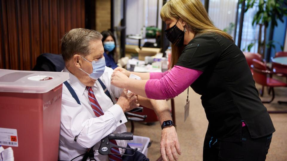 La Iglesia de Jesucristo emite declaración sobre las vacunas