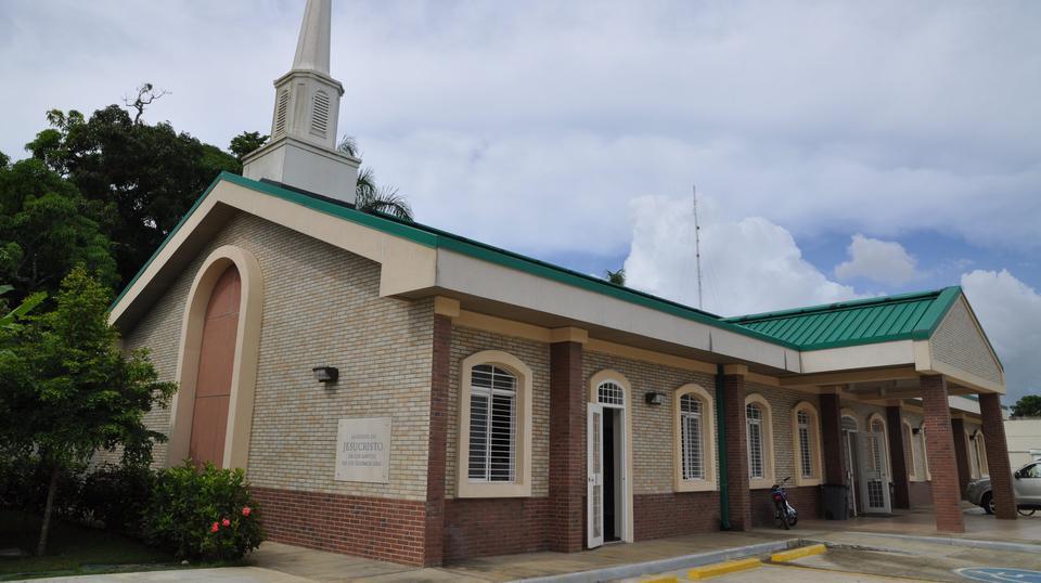 La Iglesia de Jesucristo en República Dominicana