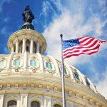 Santos de los Últimos Días en el Congreso de los EE.UU