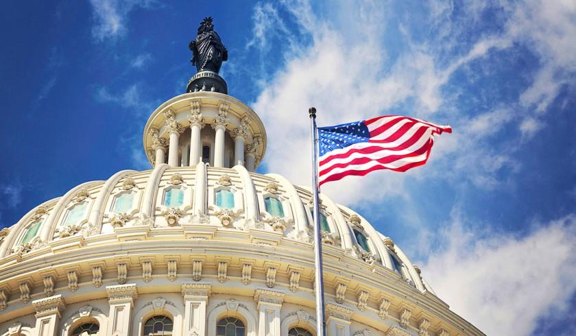 Estos son los 9 Santos de los Últimos Días en el Congreso de EE.UU.