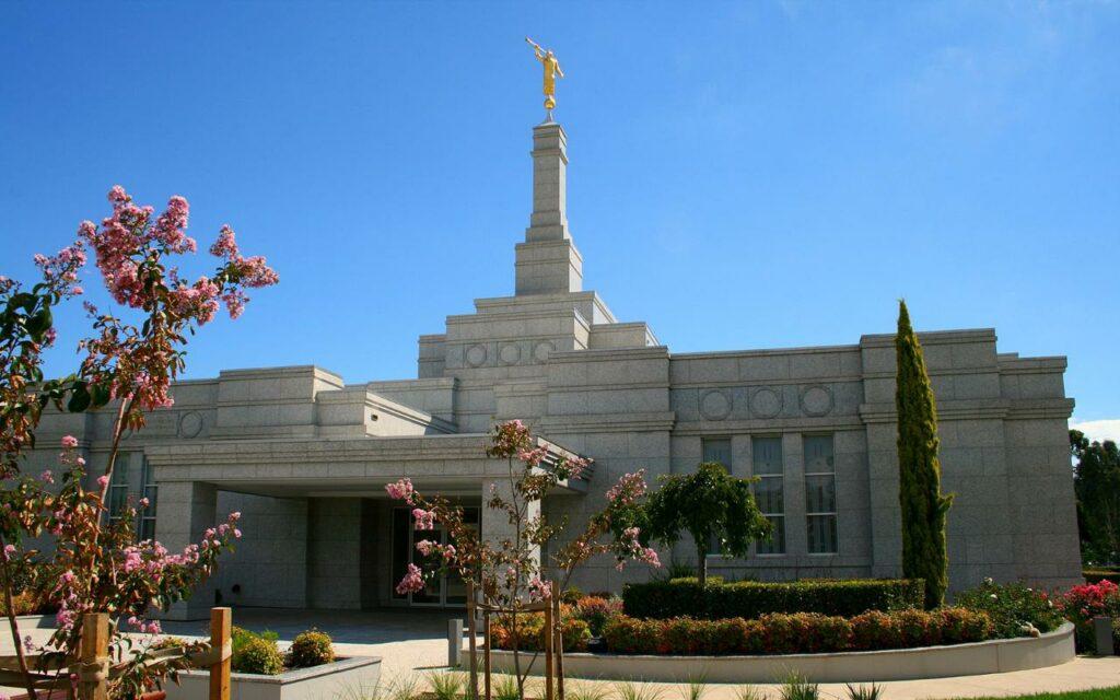 reapertura de templos