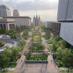 Renovación de la Plaza de la Manzana del Templo