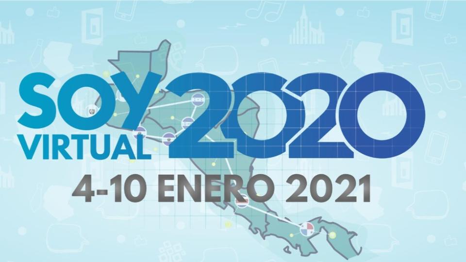 SOY 2021 Centroamérica