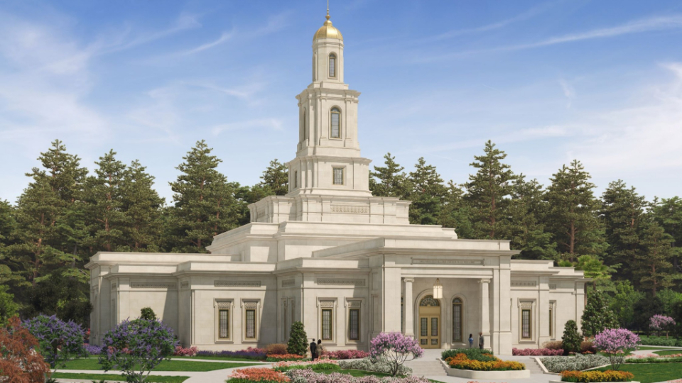 Templo de Tallahassee, Florida