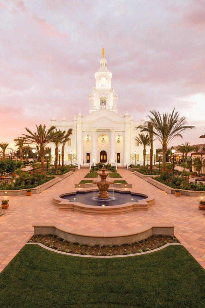 Templo - oraciones