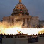 La Iglesia de Jesucristo condena los actos violentos en Washington D.C