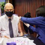presidente Nelson - vacuna COVID19