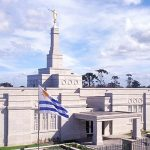 Templo de Montevideo, Uruguay