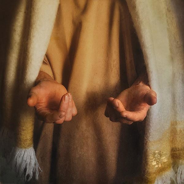 Dios no te olvida - Elder Holland