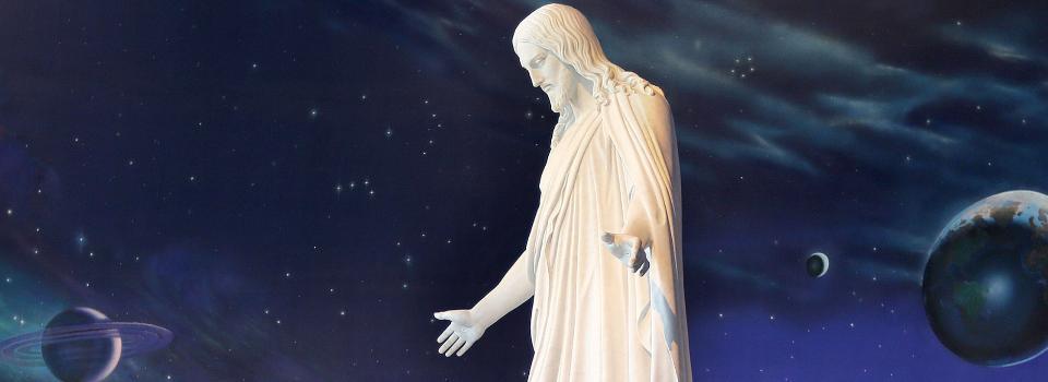 Mensaje de Pascua 2021 - Jesucristo