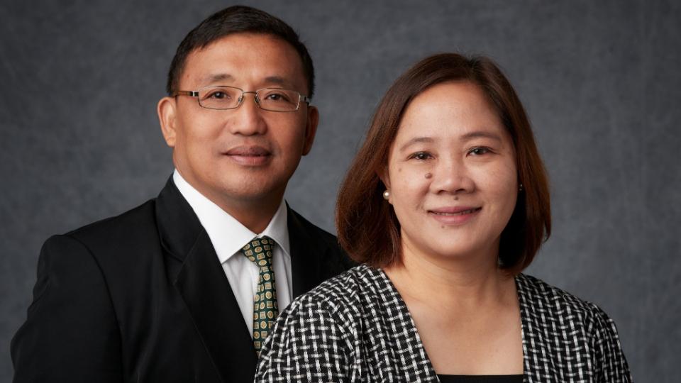 Presidente de Misión muere en Filipinas