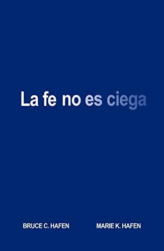 """El libro """"La fe no es ciega"""" como elemento importante durante la Conveción JAS en Sudamérica"""