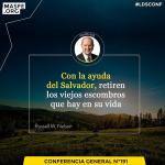 mejores citas - conferencia general