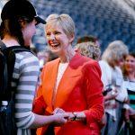 Conferencia de la Mujer BYU