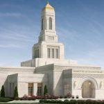 Templo de Helena Montana