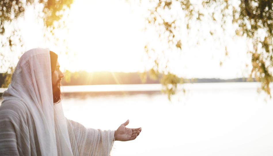 jesus milagros