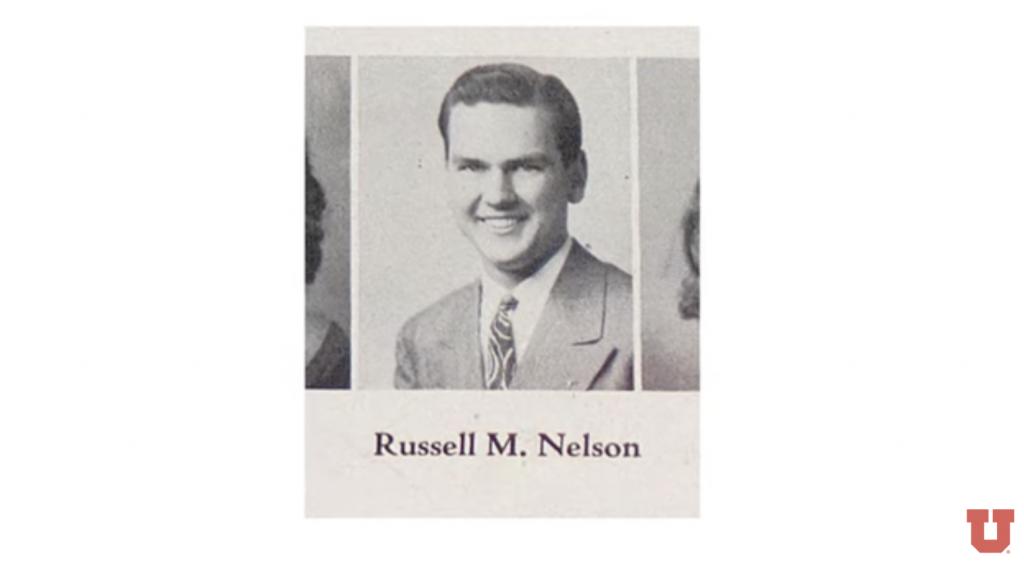 Presidente Nelson