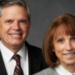 David L. Beck y Robyn E. Beck