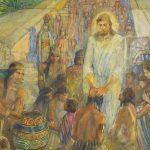 Élder Holland - oración