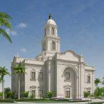 Templo de Salvador Brasil