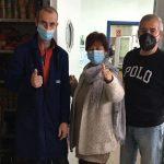 donación de alimentos para bebés en España