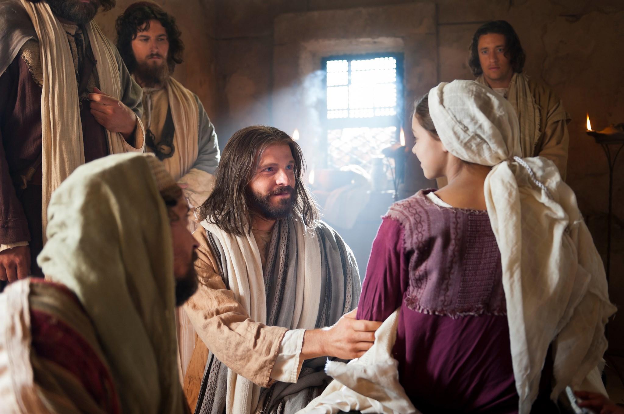 el amor de Jesucristo